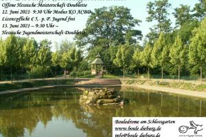 Flugblatt Schhloßgartenturnier 2021 kleiner
