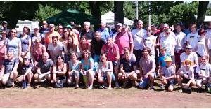 Teilnehmer Stadtmeisterschaft